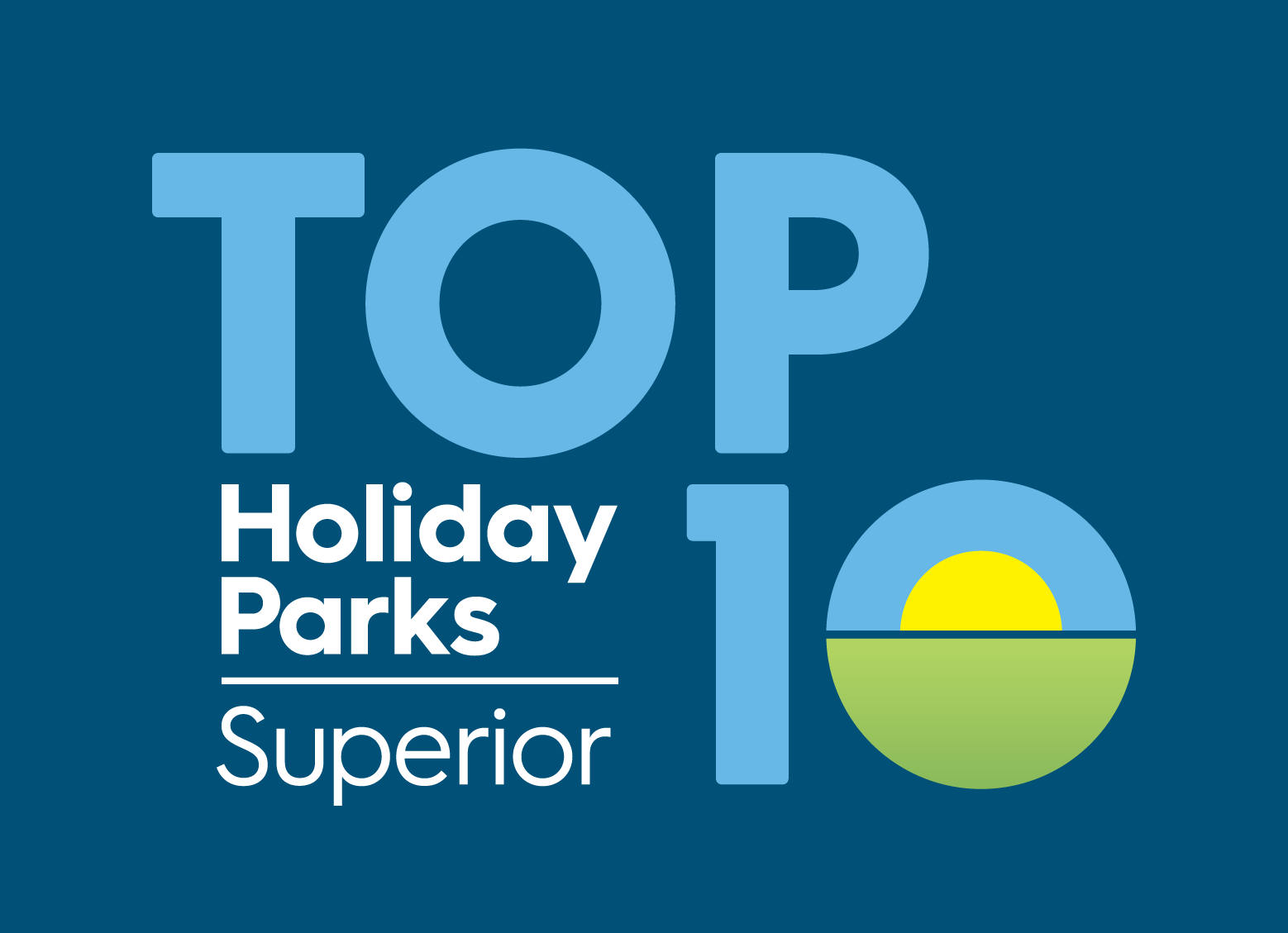 TOP 10 Holiday Parks