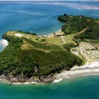 Bowentown Beach Holiday Park, Waihi