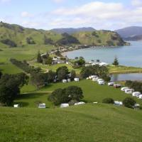 Otautu Bay Farm Park