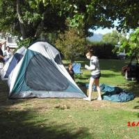 Te Aroha Holiday Park & Hot Pools