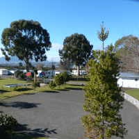 Great Lake Taupo Holiday Park