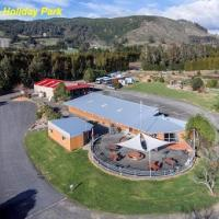 Seabreeze Holiday Park