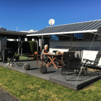 HAWKES BAY HOLIDAY PARK
