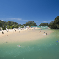Kaiteriteri Recreation Reserve