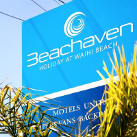 Beachaven TOP10  Holiday Park
