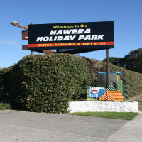 Hawera Holiday Park