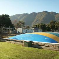 Wellington TOP 10 Holiday Park