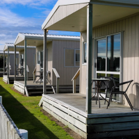 Raglan Kopua Holiday Park