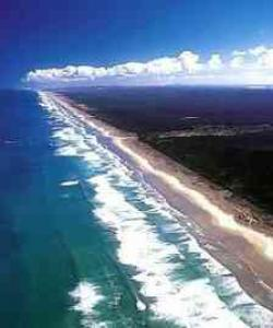 Ninety Mile Beach Holiday Park