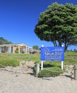 Orua bay Beach Motor Camp & Accomodation