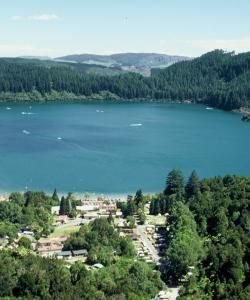 Blue Lake TOP 10 Holiday Park