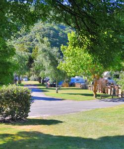 Parklands Marina Holiday Park