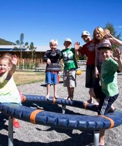 Arrowtown Holiday Park - Playground