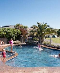 Kaikoura Accommodation TOP 10 Holiday Park NZ