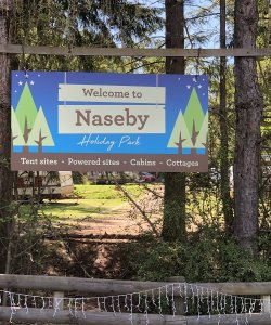 Naseby Holiday Park