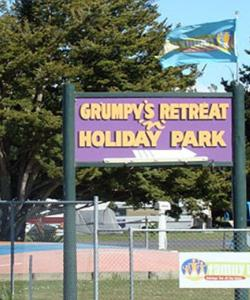 Grumpys Retreat n Holiday Park