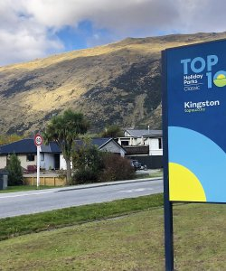 Kingston TOP 10 Park Holiday Park