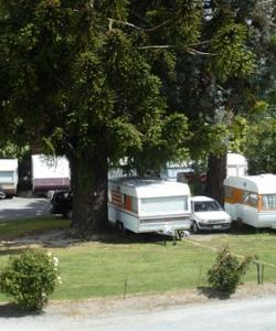 Spring Creek Holiday Park