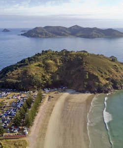 Matauri Bay Holiday Park -