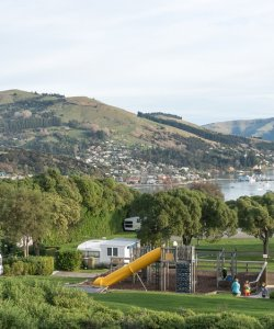 Akaroa TOP 10 Holiday Park