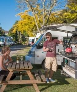 Picton TOP 10 Holiday Park