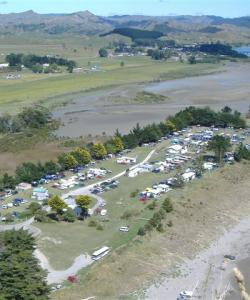Tolaga Bay Holiday Park