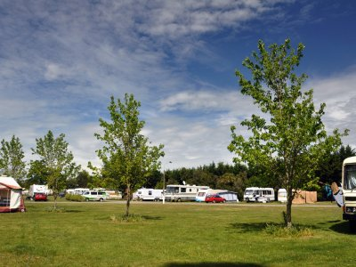 Ashburton Holiday Park