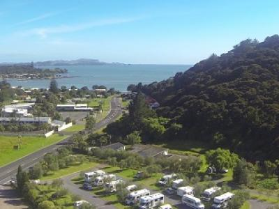 Bay Of Islands Campervan Park