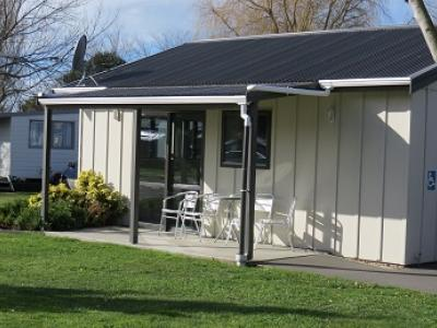 Christchurch Kiwi Holiday Park & Motels