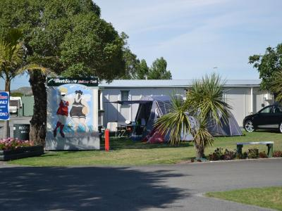 Affordable Westshore Holiday Park