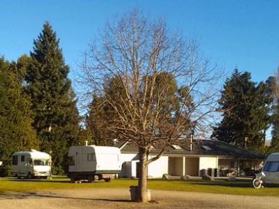 Temuka Holiday Park