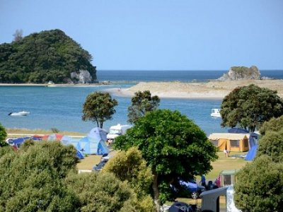 Mangawhai Heads Holiday Park