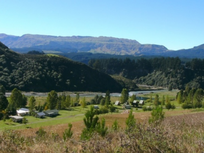 Mountain Valley Adventure Lodge