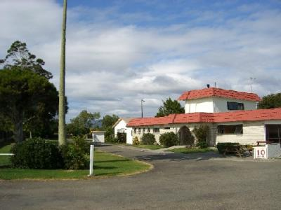 Opotiki Holiday Park