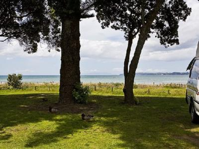 Orewa Beach TOP 10 Holiday Park