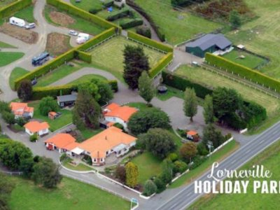 Lorneville Holiday Park