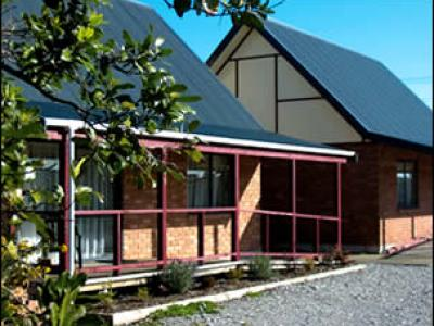 Westport Kiwi Holiday Park & Motels