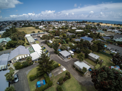 New Plymouth TOP 10 Holiday Park