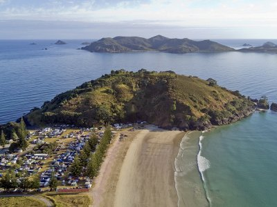 Matauri Bay Holiday Park