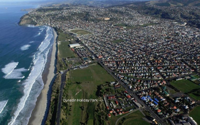 Holiday Parks For Sale | Holiday Park Association of New Zealand