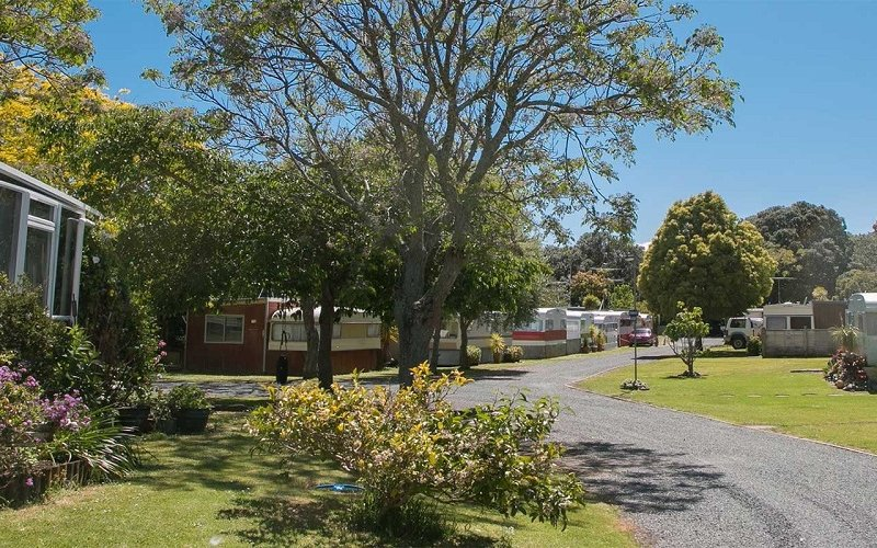 Orere Point TOP 10 Holiday Park