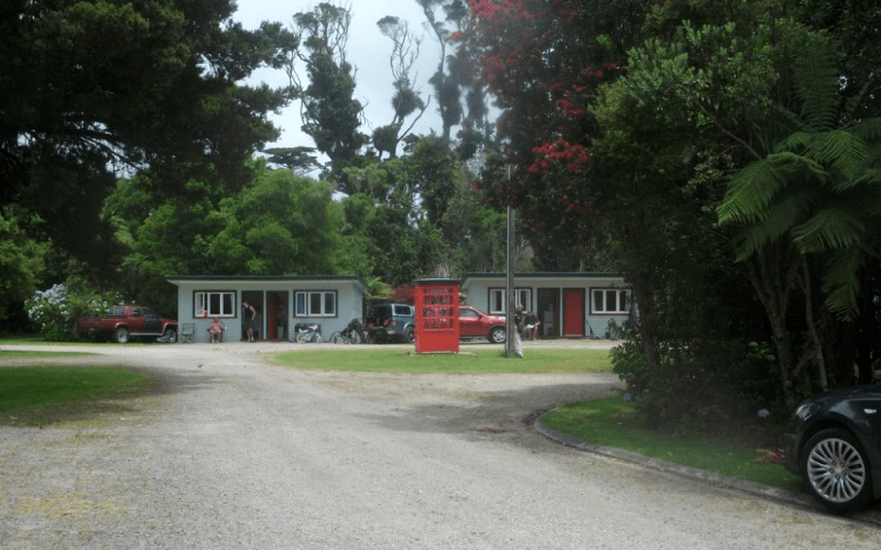 Karamea Holiday Park