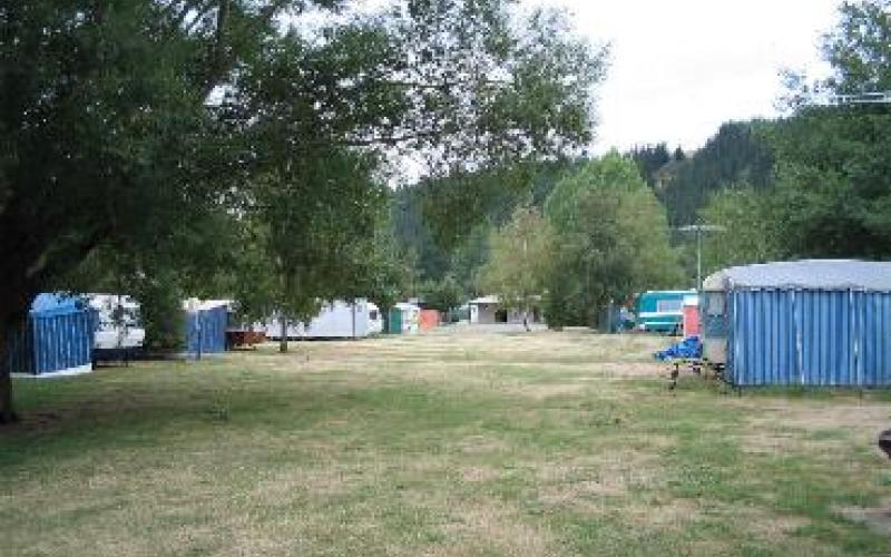 Glentunnel Holiday Park