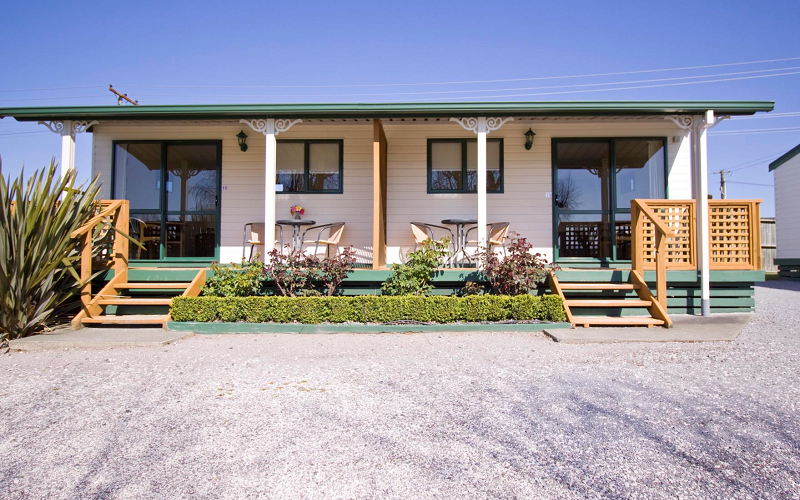 Taupo TOP 10 Holiday Park