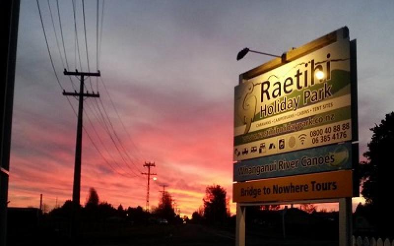 Raetihi Holiday Park