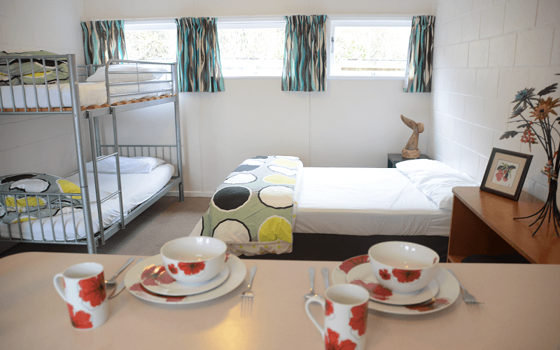 Whangarei Falls Holiday Park & YHA Backpackers