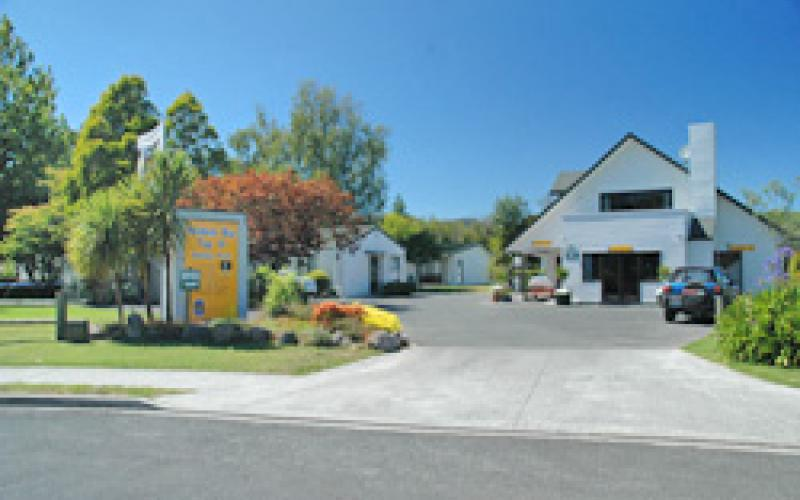 Holdens Bay Holiday Park & Conference Centre