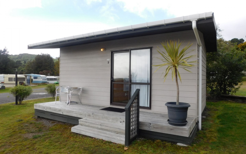 Motutere Bay Holiday Park