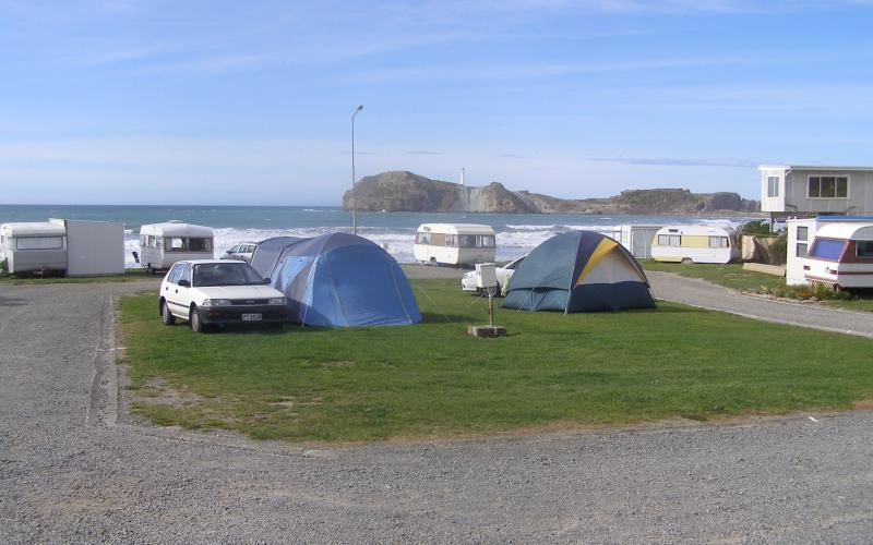 Castlepoint Holiday Park & Motels