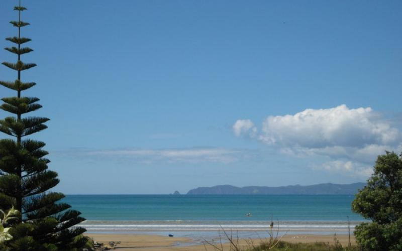 Tokerau Beach Motor Camp